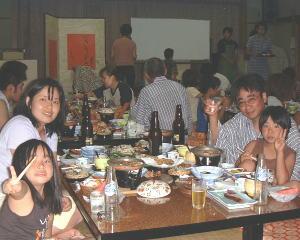 直ちゃんの友達家族に関する画像
