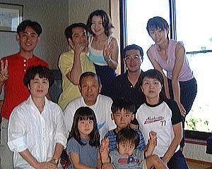 まゆみちゃん一家に関する画像
