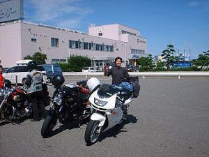 男二人の、札幌らーめんが食いたい!勝手丼が食いたい!北海道の旅に関する画像