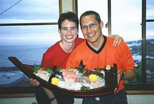 ★Darryl&Tanja★inSADO-ISLANDに関する画像