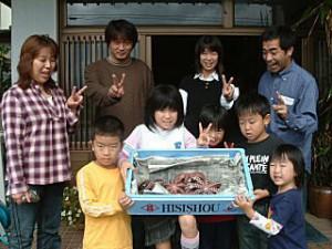常連の石川さんに関する画像