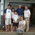 七月十六、十七日にお世話になりました滝沢です。に関する画像